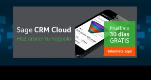 CRM software de gestión fuerza de ventas