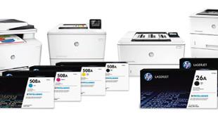 impresoras y cartuchos de tóner Jetintelligence