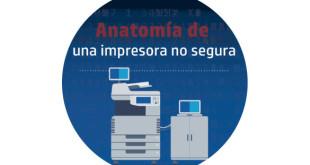 anatomia equipos de impresión inseguros