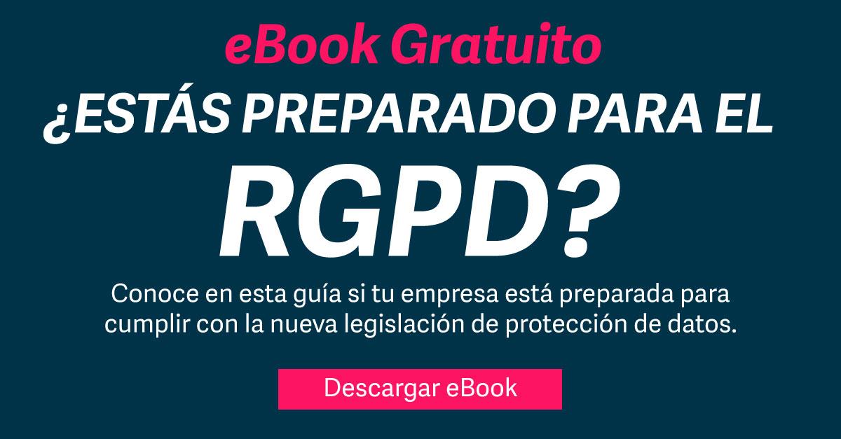 rgpd ebook