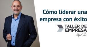 liderazgo - Miquel Pino